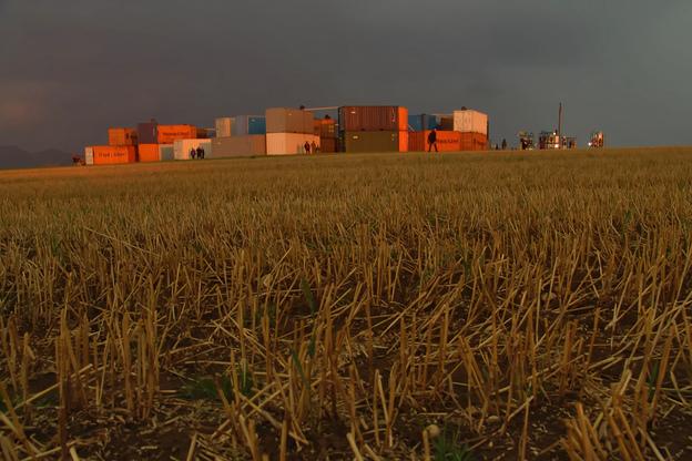 Containerdorf
